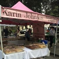 Karin Johnson Speciality Cakes and Pastries