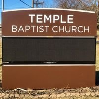 Temple Baptist Church, Decatur, IL