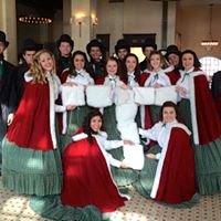 Temple High School Choir Booster Club