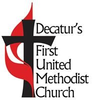 First United Methodist Church, Decatur IL