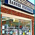 Banner Stationers
