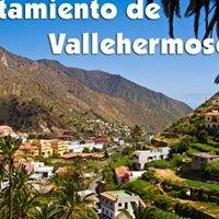 Ayuntamiento de Vallehermoso
