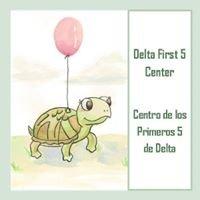 Delta First 5 Center
