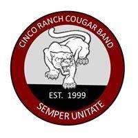 Cinco Ranch Cougar Band