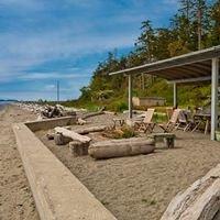 Whidbey Beachfront Retreats