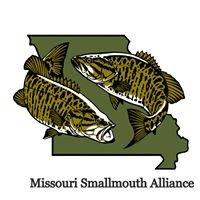 Missouri Smallmouth Alliance