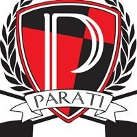 Parati Competitive Rowing