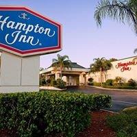 Hampton Inn Clearwater - Central