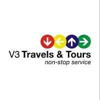 V3 Travels & Tours !