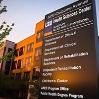 LSUHSC-Shreveport Clinical Laboratory Sciences