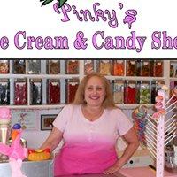 Pinky's Ice Cream & Candy Shop