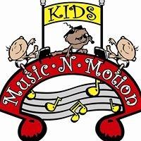 Kids Music N Motion