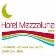 HOTEL MEZZALUNA - CARLOFORTE