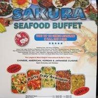 Sakura Seafood Buffet Salinas