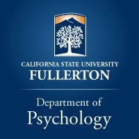 CSUF Department of Psychology