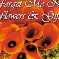 Forget Me Not Flowers & Gifts