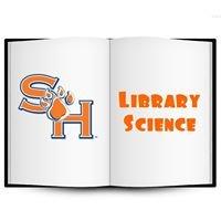 SHSU Library Science Department