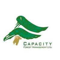 Capacity Forest Management Ltd.