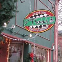 Troia's Cafe and Marketplace
