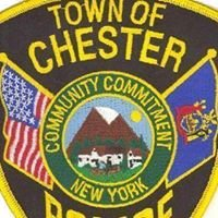 Town of Chester Police Department NY