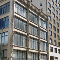 The Morgan Building