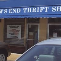 Rainbow's End Thrift Shop