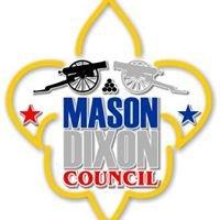 Mason-Dixon Council, BSA