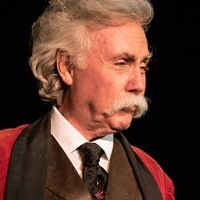 Mark Twain Himself Stage Show