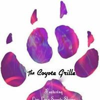 Coyote Grille at the Nature Center