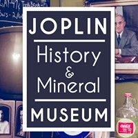 Joplin History & Mineral Museum