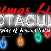 Mike Baier's Christmas Lighting Spectacular