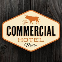 The Commercial Hotel Milton