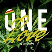 Reggae Bar ONE LOVE