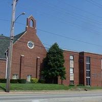 Prairie Avenue Christian Church