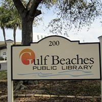 Gulf Beaches Public Library