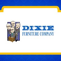 """Dixie Furniture Company - """"Your Happy Family Store"""""""