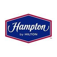 Hampton Inn Chicago-O'Hare Airport