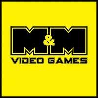M&M Video Games