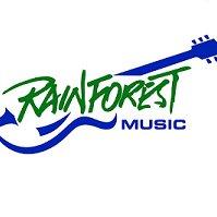 Rainforest Music