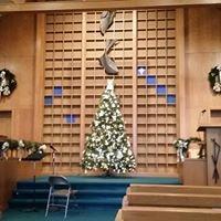 Christ United Presbyterian Oelwein