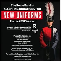 Rome Bands