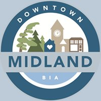 Downtown Midland