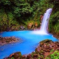 Río Celeste, Costa Rica
