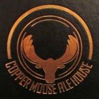 Copper Moose Ale House