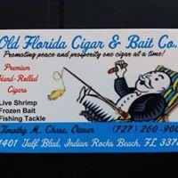 Old Florida Cigar & Bait