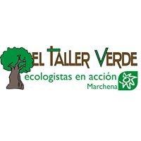 El Taller Verde - Ecologistas en Acción Marchena