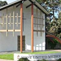 Pacific Grove First United Methodist Church