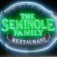 Seminole Family Restaurant
