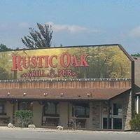 Rustic Oak Grill & Pub