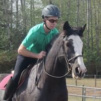 Balance Equestrian Center - Therapeutic Riding Program